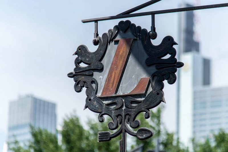 Restaurant Lohninger Frankfurt Am Main Osterreichische Kuche Auf Hochstem Niveau